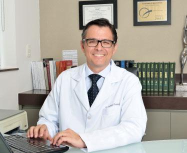 Andrea MEREU Equipe Medica Dr